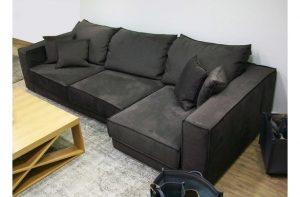"""Γωνιακός καναπές """"comfort beauty"""""""